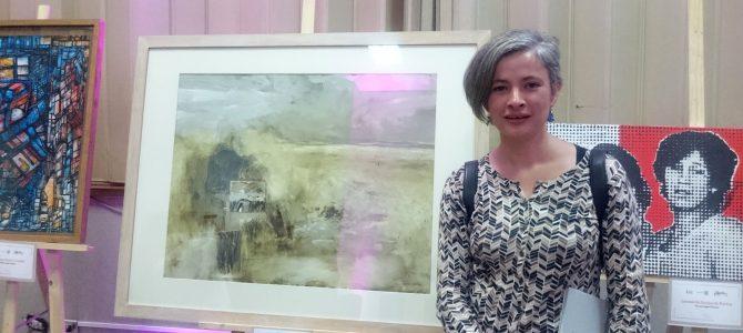 Está abierta la postulación al VIII Concurso Provincial de Artes Visuales San Bernardo