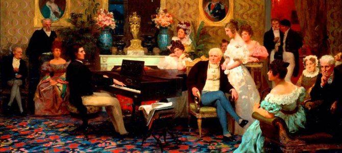 El piano llega a Paine en septiembre