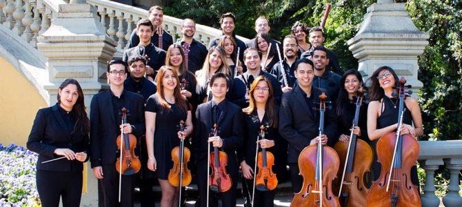 """""""Música para la integración"""" en el Concierto Dominical de noviembre"""
