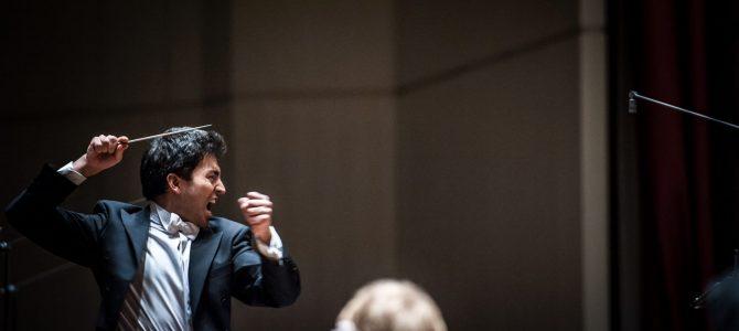 Círculo de Críticos de Arte de Chile premió a Helmuth Reichel, director de orquesta chileno radicado en Alemania.