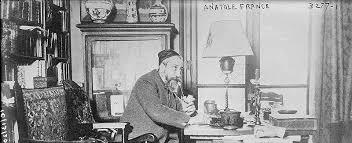 Un cuento para un nuevo día: El malabarista de Nuestra Señora, Por Anatole France