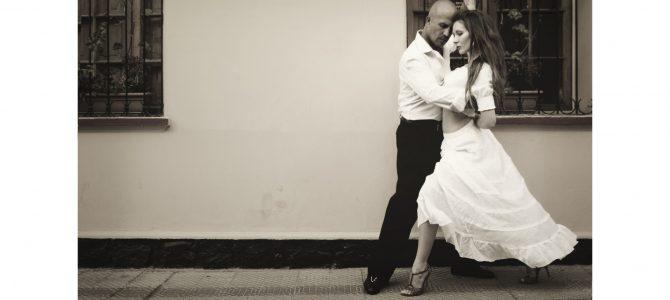 Bríotango ofrece clases de Tango en Paine