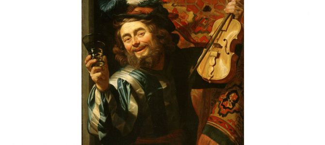 Primer Encuentro de Música Antigua Nuevo Horizonte de Paine