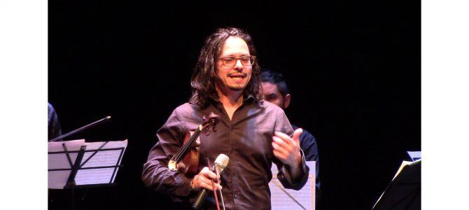 Así fue el Primer Encuentro de Música Antigua Nuevo Horizonte