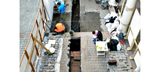 Santiago de Chile se fundó sobre una antigua ciudad inca