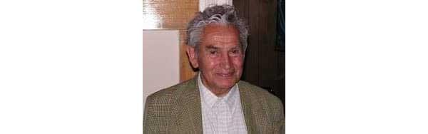 A los 91 años fallece el poeta y escritor Pablo Guiñez.